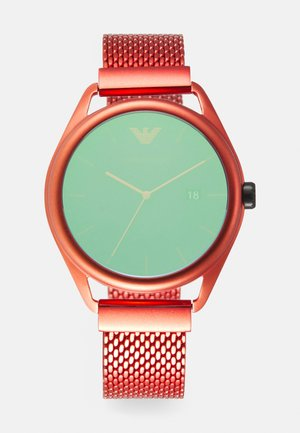 MATTEO - Watch - red