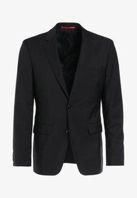 HUGO - JEFFERY - Suit jacket - black - 5