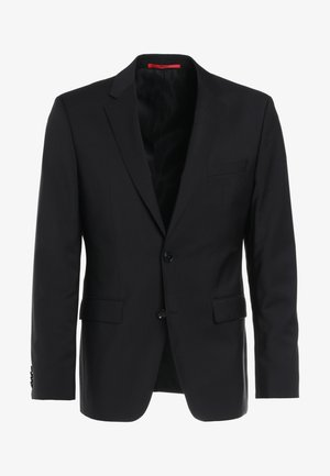 JEFFERY - Suit jacket - black