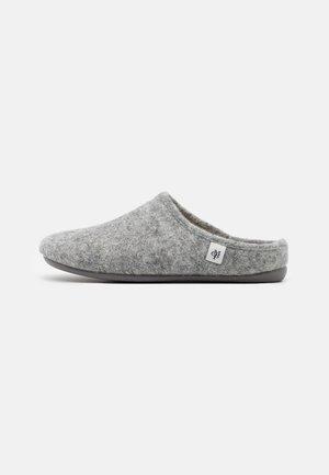 HANNA - Domácí obuv - light grey