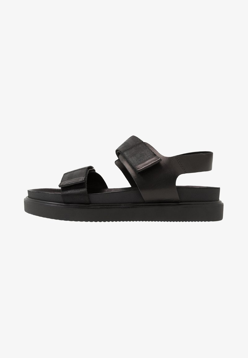 Vagabond - SETH - Sandals - black