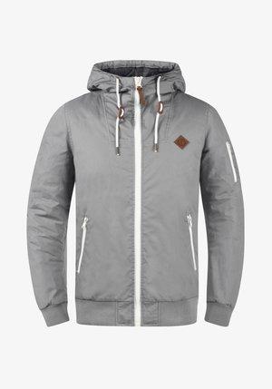 TILLY - Light jacket - light grey