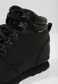 The North Face - BACK TO BERKELEY REDUX - Vinterstövlar - black - 5