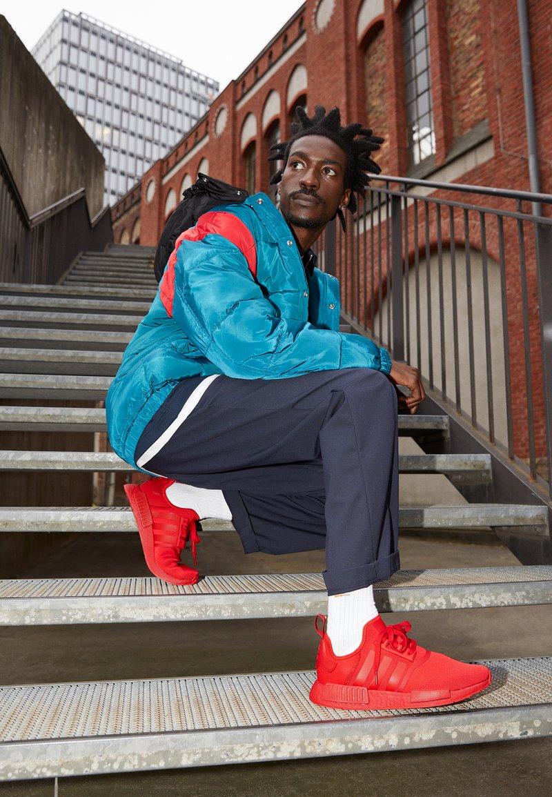 adidas Originals - NMD R1 - Sneakers basse - scarlet