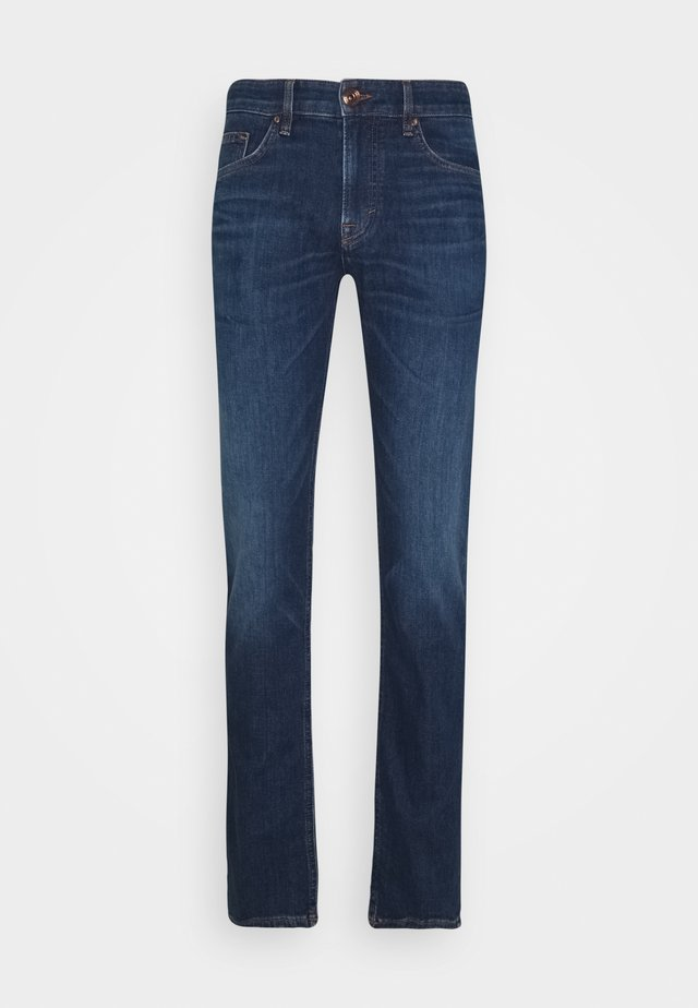MITCH - Jeans slim fit - medium blue