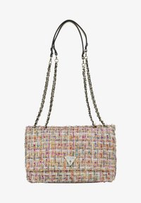 CESSILY - Handbag - gold multi