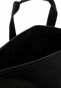 BOSS - Weekend bag - black - 5