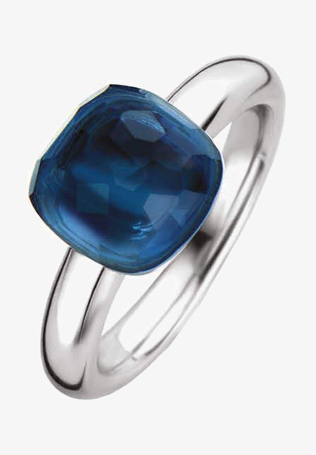 Ring - blau