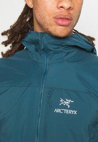 Arc'teryx - SQUAMISH HOODY MENS - Outdoor jacket - ladon - 4