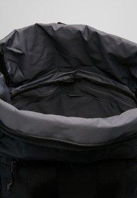 Nike Performance - VAPOR ENRGY - Rucksack - black/black/black - 4