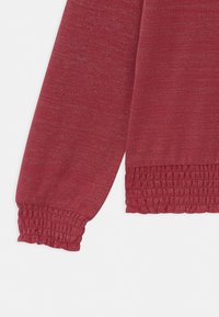 OVS - Long sleeved top - earth red - 2