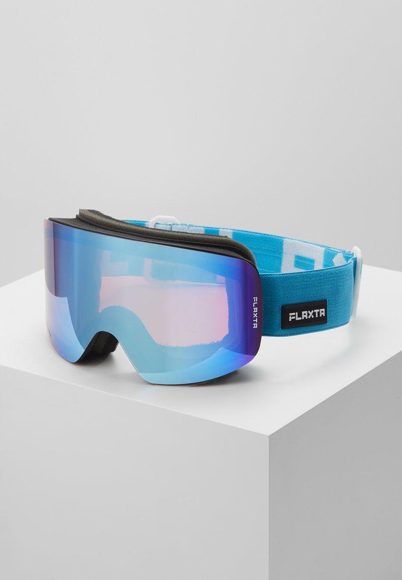 Flaxta - PRIME UNISEX - Laskettelulasit - flaxta blue