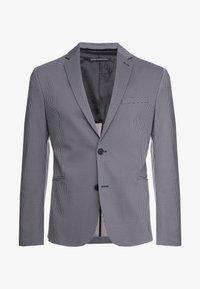 HURLEY - Suit jacket - blue