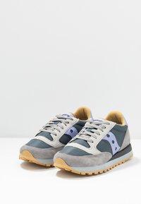 Saucony - JAZZ O' - Sneaker low - wild dove/lilac - 4