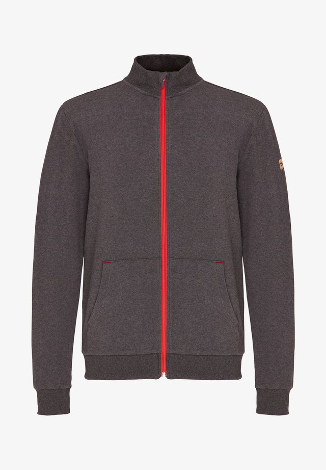 COULETTO  - Training jacket - anthracite