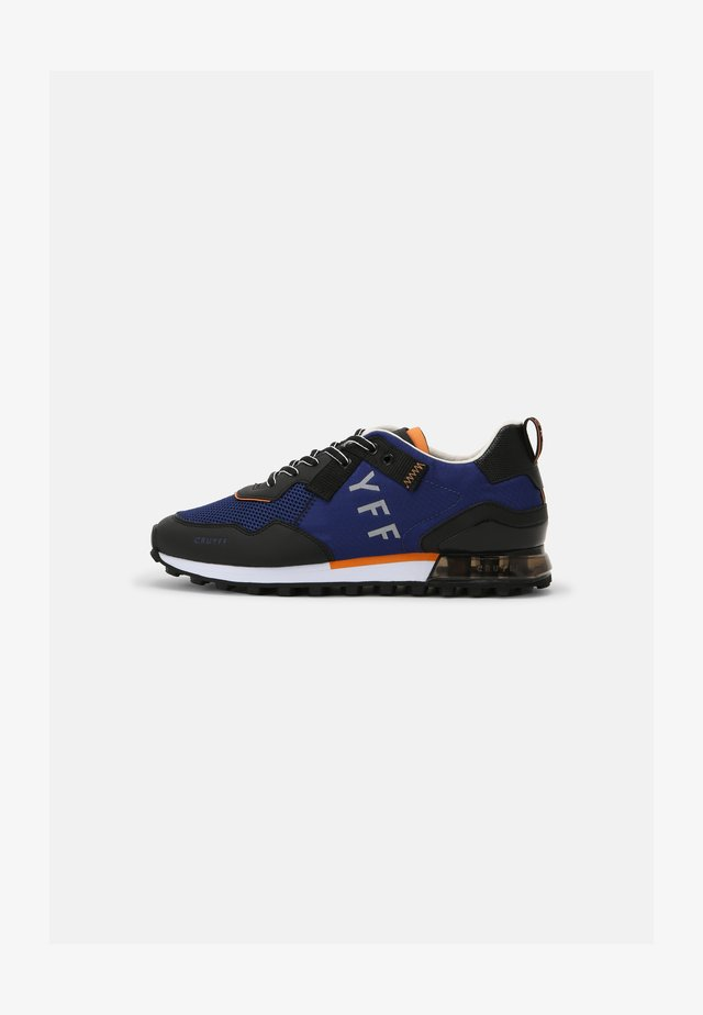 SUPERBIA - Trainers - navy