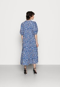 InWear - HARUKAIW DRESS - Maxi dress - dotted flowers - 2