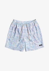 Quiksilver - Swimming shorts - popcorn - 0