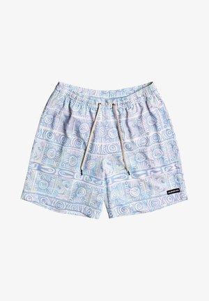 Swimming shorts - popcorn