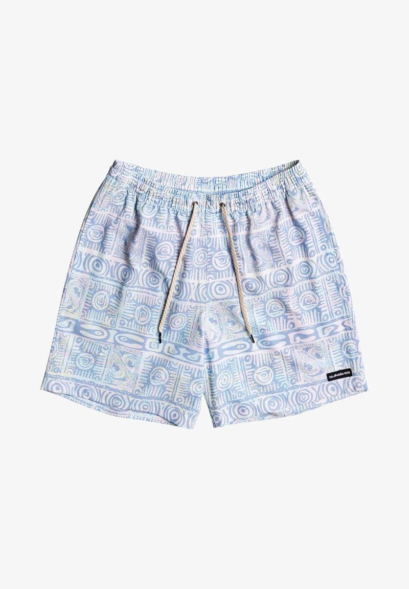 Quiksilver - Swimming shorts - popcorn