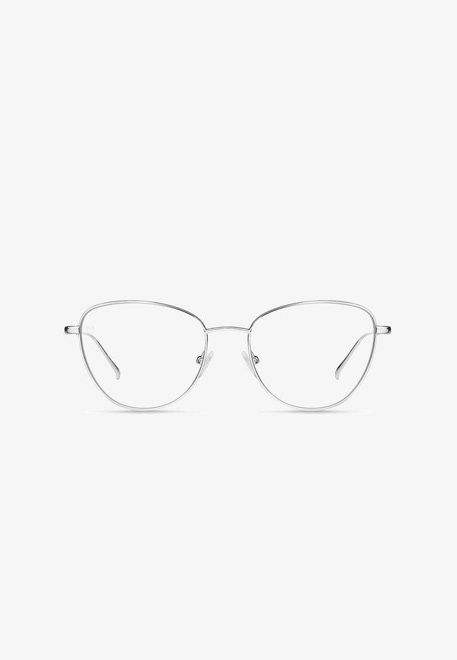 NAKURU BLUE LIGHT - Other accessories - silver