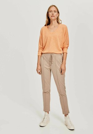 SUNSHINE - Blouse - orange