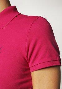 Polo Ralph Lauren - Polo - aruba pink - 5