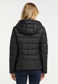 DreiMaster - Winter jacket - schwarz - 2