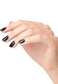 OPI - NAIL LACQUER - Nail polish - nlt 02 lady in black - 1