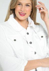 Paprika - Summer jacket - white - 3