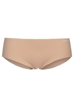 INVISIBLES - Pants - light camel