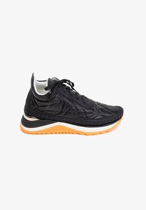 PIKOWANE - Sneakersy niskie - czarny