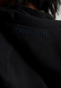 Houdini - POWER HOUDI - Fleece jacket - trueblack - 6