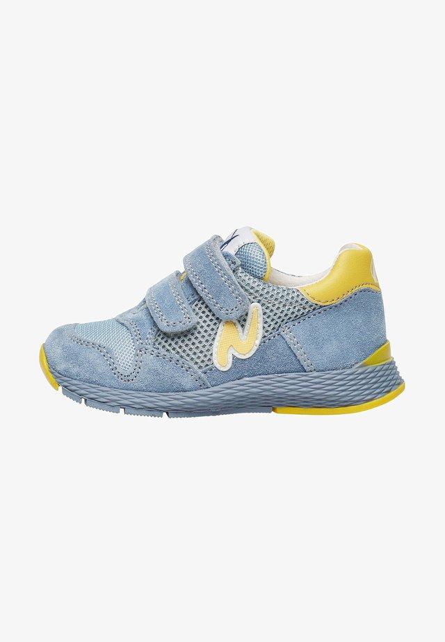 SAMMY VL - Sneakers basse - blau