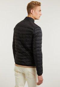 CHASIN' - DRIFTER - Light jacket - black - 1