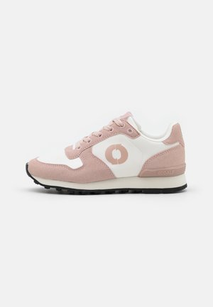 YALE KIDS UNISEX - Trainers - pink