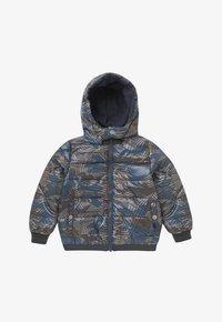 Boboli - Winter jacket - print - 0