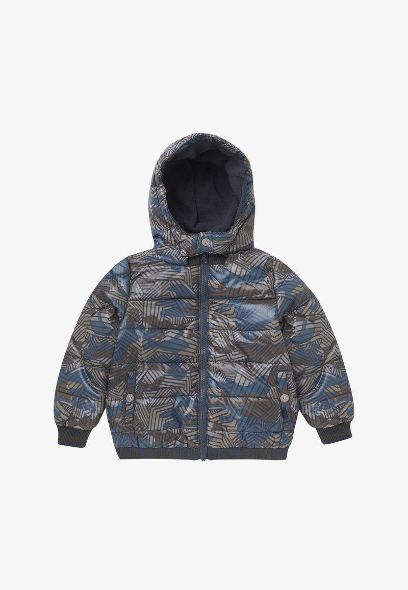 Boboli - Winter jacket - print