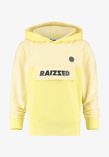 Sweatshirt - pastel lime