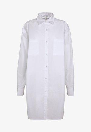 EXTRA OVERSIZE  - Skjorte - white