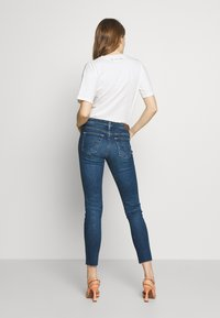 AG Jeans - ANKLE - Jeans Skinny Fit - blue denim - 2