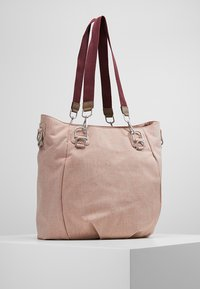 Lässig - MIX N MATCH BAG  - Sac à langer - rose