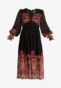 Thurley - DALLAS DRESS - Długa sukienka - black - 5