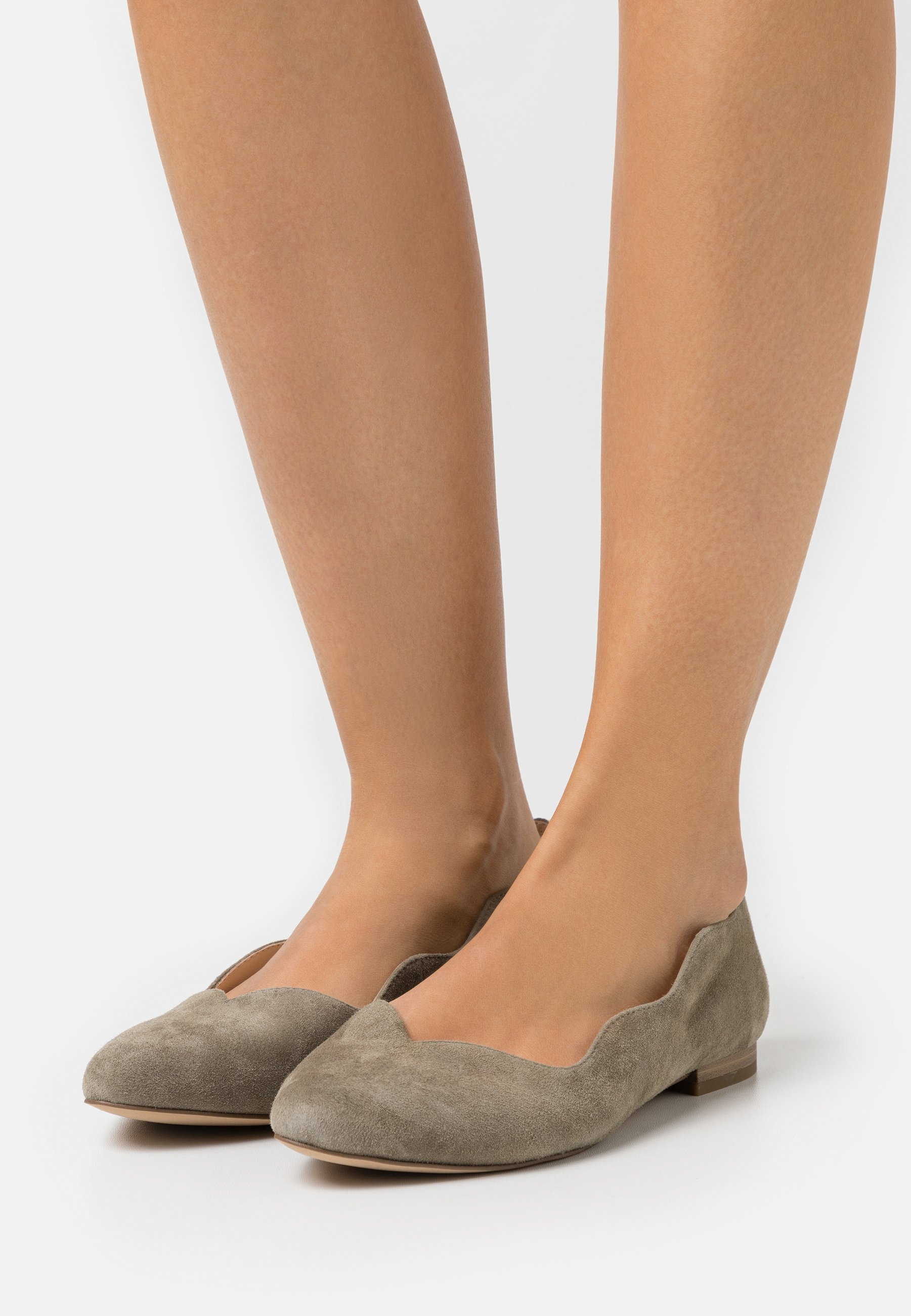Women SLIP ON - Ballet pumps