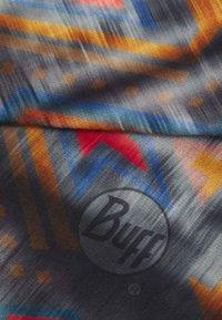 Buff - COOLNET UV UNISEX - Écharpe - wild multicoloured - 5