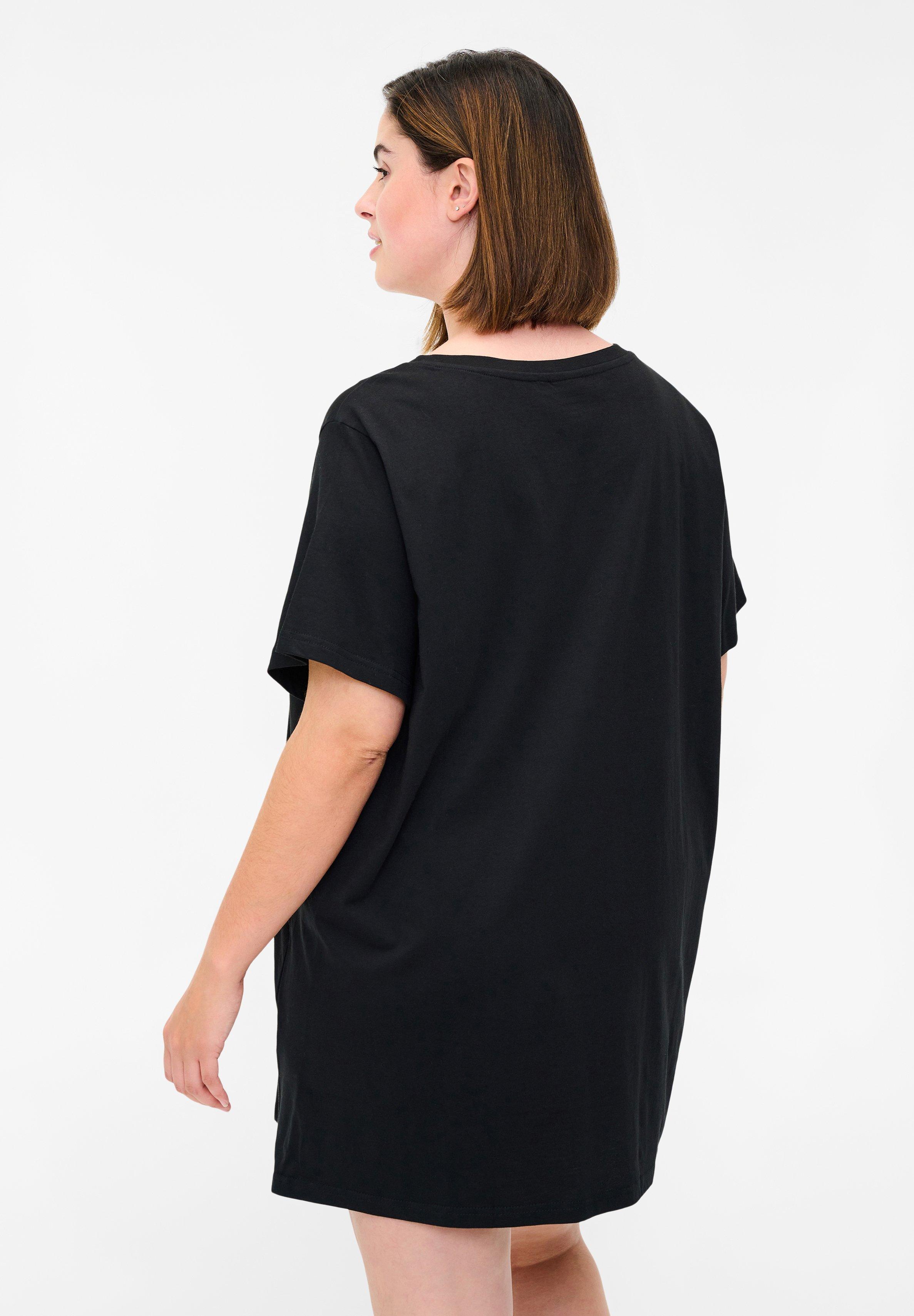 Donna OVERSIZE - Maglia del pigiama
