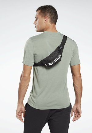 ACTIVE CORE WAIST BAG - Marsupio - black