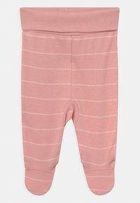 Jacky Baby - GIRLS 2 PACK - Leggings - Trousers - pink - 1