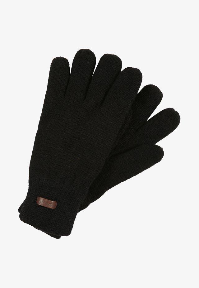 HAAKON  - Gloves - schwarz