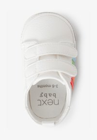 Next - First shoes - white - 1